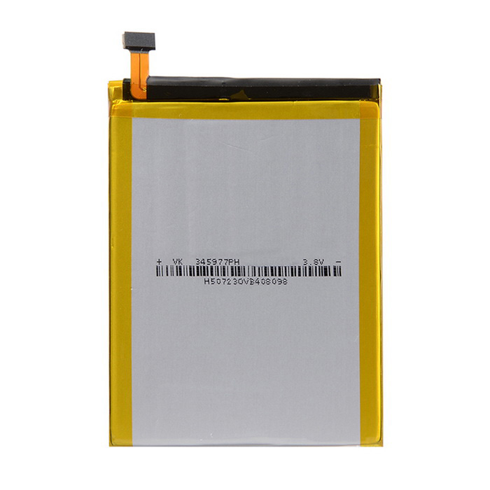 CUBOT Replacement Rechargeable 2500mAh 3.8V Li-Polymer Battery for CUBOT X16 X17 - Silver