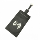 ismartdigi IP-601-SAM 10000mAh Power Bank w/ Wireless Charger - Black