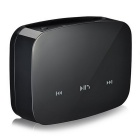 TOCHIC Mini Wireless HiFi Stereo Bluetooth V4.1 Music Audio Receiver Adapter - Black