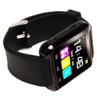 Bluetooth Smart Watch для Android - черный