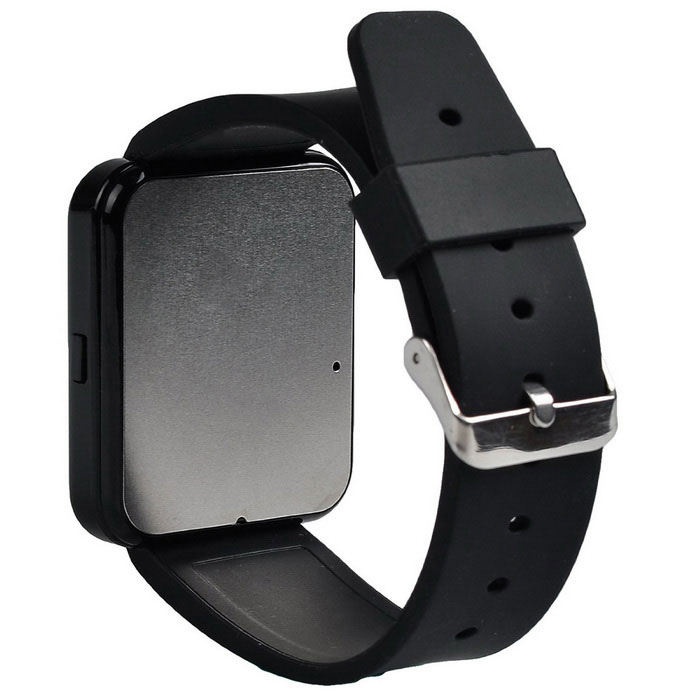 Image result for U8 Bluetooth Smart Watch for Android - Black