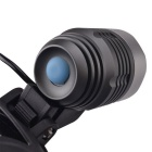 RichFire SF-90U Oplaadbare 3-mode CREE XM-L2 U2 Wit LED Koplamp