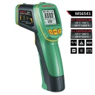 MASTECH MS6541 Handheld Non-contact Infrared Thermometer (-50'C~760'C)