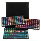 Professional 252 Color Shimmer Matte Eyeshadow Palette Makeup Cosmetic Kit Party