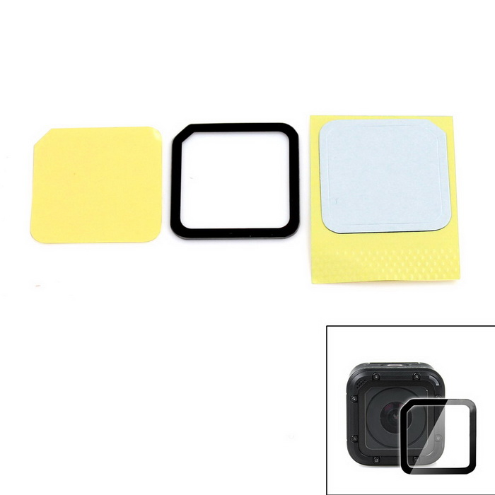 Replacement Tempered Glass Lens for Gopro Hero 4 Session