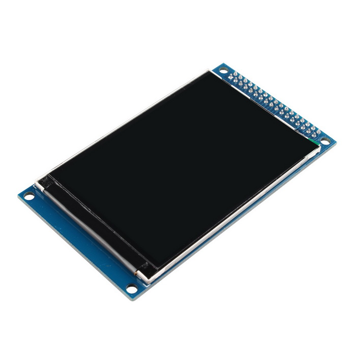 Quot tft lcd screen module display expansion board for