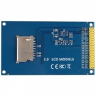 "3.5 ""TFT LCD-skärm modul Display Expansion Board for Arduino"