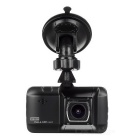 "170' Wide Angle 1080P CMOS Car DVR w/ 3.0"" TFT, IR Night Vision, Delay Shutdown, Mic, 12MP Camera"