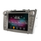 Ownice C200 lecteur de voiture android pour toyota camry 2007 ~ 2011