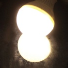 9W 18-5730 SMD LED E27 3000K Warm White Light Lamp Bulb (AC 85~265V)