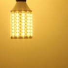 E27 9W LED Corn Light Warm White 3000K 800lm 44-5050 SMD (AC 85~265V)