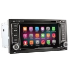 Ownice C200 Android Car DVD Player GPS for VW Touareg + More