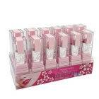 Hengfang H9252 Moisturising Lipsticks Set - Multicolored (12PCS)