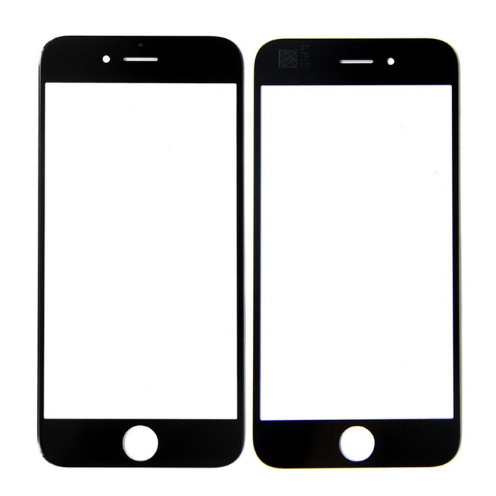SKILIWAH Front Outer Screen Glass Replacement Part for IPHONE 6 - BlackReplacement Parts<br>Form ColorBlackQuantity1 DX.PCM.Model.AttributeModel.UnitMaterialTempered glassShade Of ColorBlackCompatible ModelsOthers,IPHONE 6Replacement Part TypeScreenPacking List1 x Front Outer Screen Glass<br>