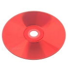 MAIKOU 12cm 750MB 52X cd-rw disco CDRW en blanco CD - rojo + blanco