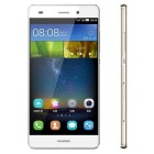 "Huawei P8 Lite Octa-Core Android 5.0 4G Smartphone w/ 5.0"", Wi-Fi, 2GB RAM, 16GB ROM, 13MP - White"