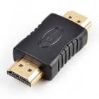 CHEERLINK Male to Male HDMI V1.4 Adapter - Black