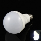 E27 9W 18-5730 SMD LED 680lm 6500K Cool White Light Lamp Bulb (AC 85~265V)