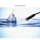 10M USB borescope 7mm mini serpiente inspección cámara de vídeo