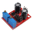 NE555 Pulse Frequency Duty Cycle Adjustable Module