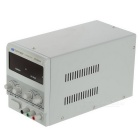 STP3005H HIGH accuracy / 4 LED 30V/5A/150W Adjustable 110/220VAC Optional EU Plug DC Power Supply