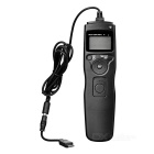 "S7 1.2"" LCD Digital Timer Remote Control for SONY - Black (2*AAA)"