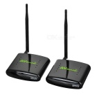 2.4G Smart Digital STB Sharing Device AV Transmitter & Receiver System