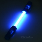 CTSmart Blue Light 3-Mode LED Veiligheidswaarschuwing Fiets Spoke Light - Blauw