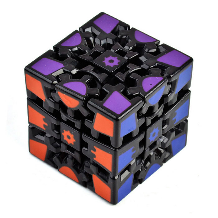 how to solve gear cube extreme