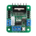 L298N Dual H Bridge DC Stepper Motor Controller Board for Arduino
