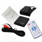 mini-1080P USB SD MMC HD AV-poort TV multi-media player