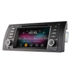 Ownice C200 Android 4.4 Car DVD Player for BMW 5 Series + More