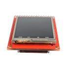 "2.0"" TFT LCD Touch Sensor Screen Display Shield Module for Arduino"