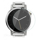 Ultra-thin Clear Explosion-proof Scratch-proof Tempered Glass Screen Protector for MOTO 360 2 42mm