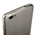 "HOMTOM HT6 5.5"" Android 5.1 4G Phone w/ 2GB RAM, 16GB ROM - Silver"