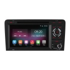 Ownice C200 Quad Core Android 4.4 Car DVD Player For Audi A3 S3 RS3 2003-2011 Radio GPS Navigation