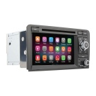 Ownice C200 Android 4.4 Car DVD Player for Audi A3, S3 + More