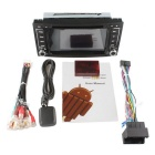 Ownice C200 2GB RAM Android Car DVD Player GPS for VW Touareg + More