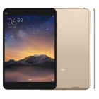 "Xiaomi android (MIUI) tablet-pc w / 7.9"" ips, 2GB RAM, 16 GB ROM - golden"