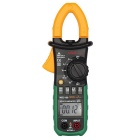 aimometer ms2108 Digital AC DC Current Clamp Meter Multimeter Capacitance Frequency Current Tester