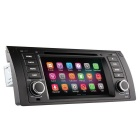 Ownice C200 2GB RAM Android 4.4 Car DVD Player for BMW 5 Series + More