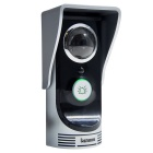 Waterproof 720P 140 Degrees Wide Angle Wi-Fi Video Door Phone Doorbell Wireless Intercom