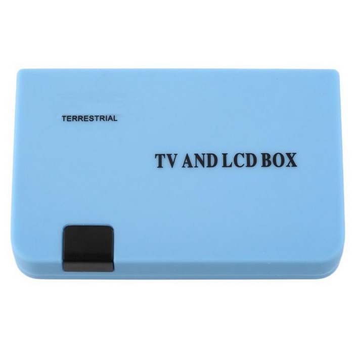 TV Box Stand-Alone DVB-T Receiver
