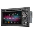Ownice C200 2GB RAM Android 4.4 Car DVD Player for Audi A4, S4 + More