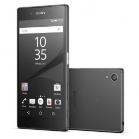 Sony Xperia Z5 Compact E5823 Mobile Phone with 2GB RAM, 32GB ROM - Black