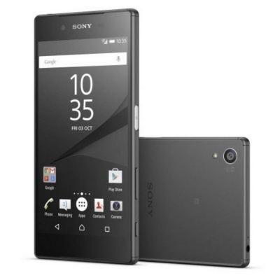 Sony Xperia Z5 Compact E5823 32GB Mobile - Black