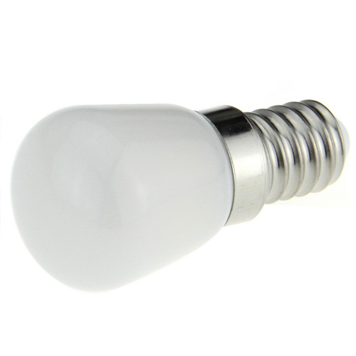 FandyFire E14 3W 20-LED Bulb Lamp Warm White 400lm - White + SilverE14<br>Form  ColorWhite + SilverColor BINWarm WhiteMaterialGlassQuantity1 DX.PCM.Model.AttributeModel.UnitPower3WRated VoltageOthers,220~240 DX.PCM.Model.AttributeModel.UnitConnector TypeE14Emitter TypeOthers,2835Total Emitters20Theoretical Lumens400 DX.PCM.Model.AttributeModel.UnitActual Lumens400 DX.PCM.Model.AttributeModel.UnitColor Temperature3000KDimmableNoBeam Angle360 DX.PCM.Model.AttributeModel.UnitPacking List1 x LED lamp<br>