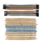 Breadboard Tools Kit w/ Breadboard Power Module / Jumper Wire