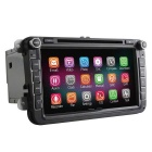 "Ownice C200 8"" 2GB RAM 1024 x 600 Car DVD Player for VW Polo + More"