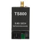 1500mW 32CH AV Transmitter w/ LED Display for FPV Aerial Photography